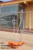 As4687 Caldo-Ha tuffato la rete fissa provvisoria galvanizzata del cantiere di sicurezza (XMS1)