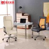 Shengshi 중국 PU 가죽 기대는 가정 의자 또는 사무실 의자