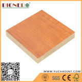 MDF llano de la alta calidad y MDF de la melamina en China