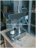 Máquina eficiente elevada do tampão do friso do frasco da ampola