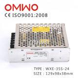 Stromversorgung der Schaltungs-Wxe-35s-12