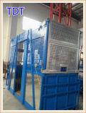 Brand New Tdt Machine de construction de conversion de fréquence 0-36m / Min (SC100 / 100G)