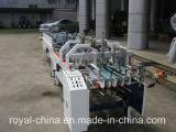 Máquina automática de Gluer de la carpeta---- (gluer de la carpeta del Mini-rectángulo) con ISO9001