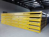 Construstion 지역을%s 2016채의 최신 판매 이동할 수 있는 Prefabricated 또는 조립식 집