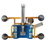 압축 공기를 넣은 진공 기중기의 빠르고 안전한 수송