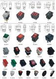 Interruptores de balancim elétricos da alta qualidade