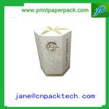 Boîte-cadeau de papier de empaquetage d'OEM de mode