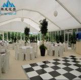 Buntes Hochzeitsfest-im Freienereignis-Pagode-Zelt für Hotel-Lösung