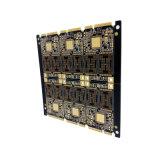 Placa de circuito impreso PCB de alta frecuencia Placa de circuito impreso blindada Enterrada