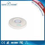 Alarma Detección Grado Profesional Mini sensor de movimiento por infrarrojos PIR 360