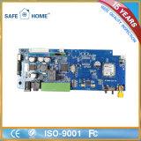 グループのための盗難防止のキーパッド制御GSMの警報システム