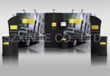 La cabina estándar de la feria profesional del soporte de visualización de la tela de la tensión surge el soporte de visualización