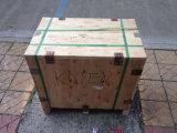 Máquina de borda da fita de Paper/OPP para o empacotamento dos cartões