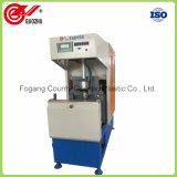 Halbautomatische allgemeinhinflaschen-durchbrennenmaschine der Maschinen-10L