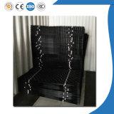 Заполнение стояка водяного охлаждения Liangchi естественной вентиляции