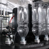Prix complètement automatique de machine de Mouding de coup de bouteille de l'animal familier Zg-2000