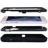 Cassa impermeabile TPU dello schermo di Sellig della fabbrica del telefono protettivo Shockproof della protezione per il iPhone