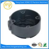 Chinesischer Lieferant des CNC-Präzisions-maschinell bearbeitenteils des Fühler-Zusatzgeräts
