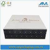 贅沢毛の拡張のための包装ボックス塗被紙ボックス