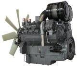 Motor de Wandi 1500rpm para el generador 1200kw