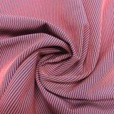 tessuto dello Spandex mescolato catione 4-Way del poliestere 100d per gli Shorts degli indumenti