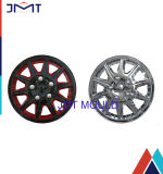 Прессформа крышки колеса автомобиля обеспечения качества прямых связей с розничной торговлей фабрики автоматическая