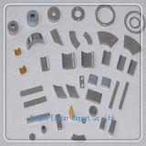 고품질 스피커를 위한 N40 니켈 도금 NdFeB 고리 자석