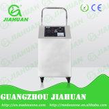 5g / H Generador de ozono móvil para el humo del hotel Eliminar / purificador de aire Ozonador
