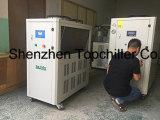 refroidisseur d'eau refroidi par air de 15HP 41kw pour l'essai en laboratoire
