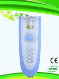 16 12V van gelijkstroom van de Tribune duim Ventilator van de Ventilator van de Zonne (Sb-s-DC16K)