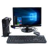 PC van Intel van Haswell voor I7 4500u/4600u Dubbele LAN Dubbele HDMI