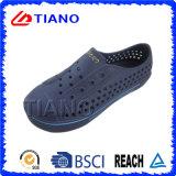 Fresco y casual al aire libre EVA hombres zapatos de clog (TNK35794)