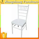 Empilando la silla de aluminio del hotel del metal (JC-ZJ609)