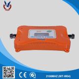 Répéteur sans fil extérieur de signal de téléphone mobile de 2100MHz 3G