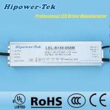 150W Waterproof o excitador ao ar livre do diodo emissor de luz da fonte de alimentação IP65/67