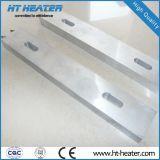 Il piatto il riscaldatore dell'alluminio della pressofusione