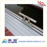 Serre-câble de dock d'amarrage d'acier inoxydable pour le poteau d'amarrage de dock de marina