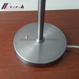 A lâmpada de tabela Rotatable do diodo emissor de luz da cabeça da lâmpada da venda quente para protege os olhos