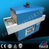 Máquina de acondicionamento de película de PE de alta velocidade para bebidas de medicina cosmetica etc