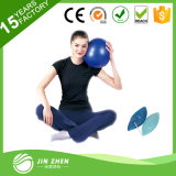 Bille de yoga estampée par coutume de bille de massage de yoga de bille de gymnastique du yoga No1-13