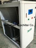 refrigeratore raffreddato aria 38kw per le macchine di plastica del calendario del PVC e del miscelatore