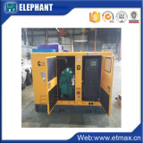 中国の製造者84kVA 67kw Cumminsの携帯用ディーゼル発電機