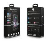 Energien-Bank-laden backup wasserdichter Batterie-Kasten für iPhone 6/6s 4300mAh 2mal voll auf