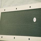 Blindando los paneles (HR322)