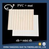연산 축전지를 위한 PVC 건전지 분리기