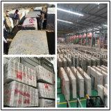 Control de calidad de piedra del servicio del examen de los productos