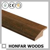 屋内装飾のために形成する木製の土台板カバースリップ