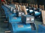 10kw三相同期ブラシAC交流発電機の発電機(STC-10)