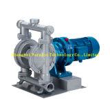 Edelstahl-korrosionsbeständige chemische Pumpe