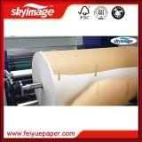ジャンボロールの低い重量2.38m (94inch) Fw 45gsmsublimationの転写紙の大きいフォーマット